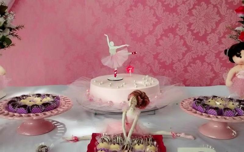 Bailarina - Foto 6