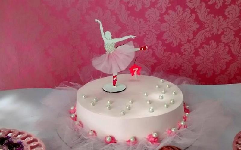 Bailarina - Foto 9