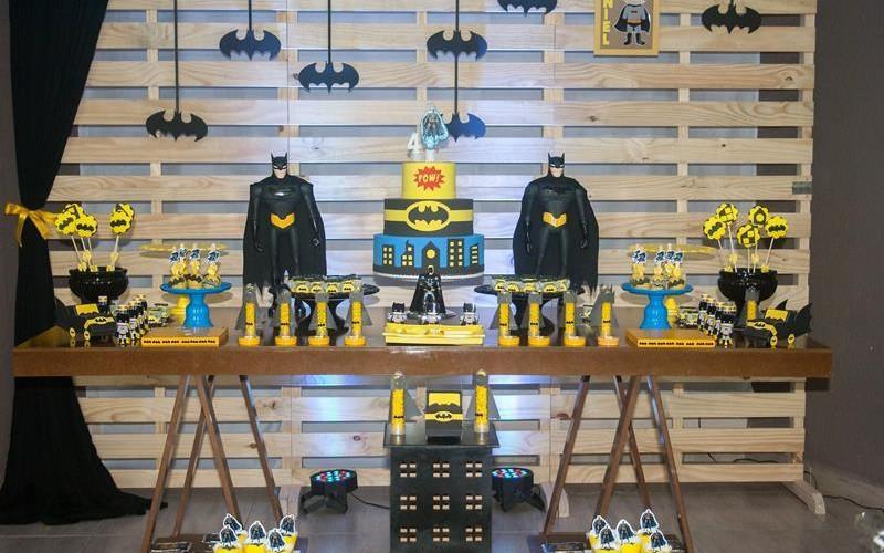 Batman - Foto 4