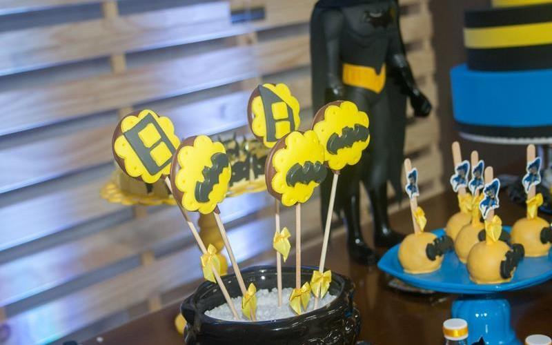 Batman - Foto 6