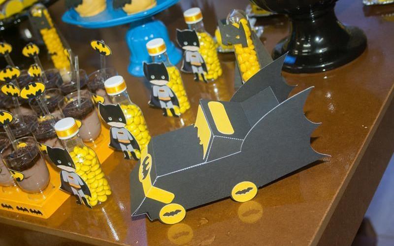 Batman - Foto 7