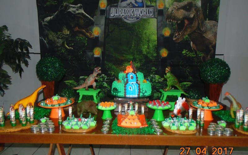 Dinossauros - Foto 2