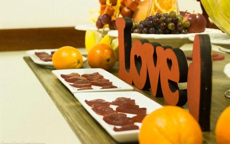 Mesa de Frutas - Foto 5