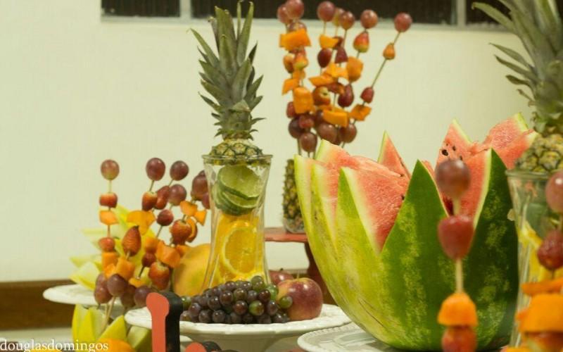 Mesa de Frutas - Foto 6