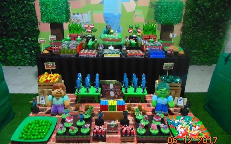 Minecraft - Foto 1