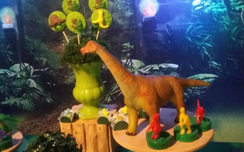 Dinossauros Jurassik World - Foto 7