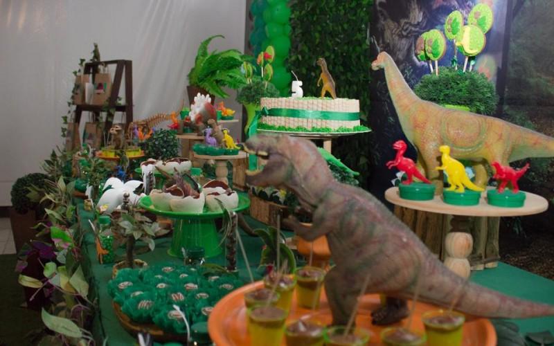 Dinossauros Jurassik World - Foto 4
