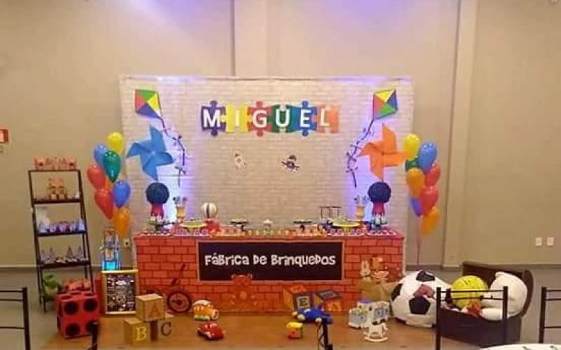 Fábrica de Brinquedos - Foto 1