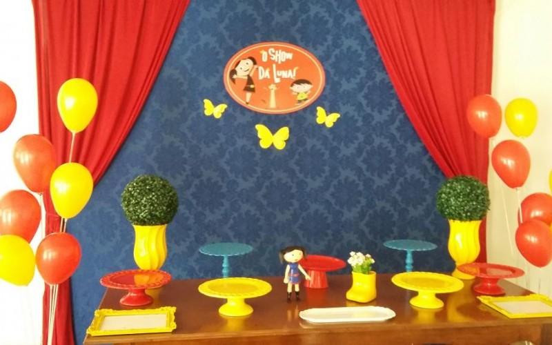 Show da Luna - Foto 8