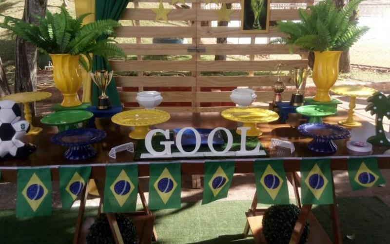 Futebol Brasil - Foto 3