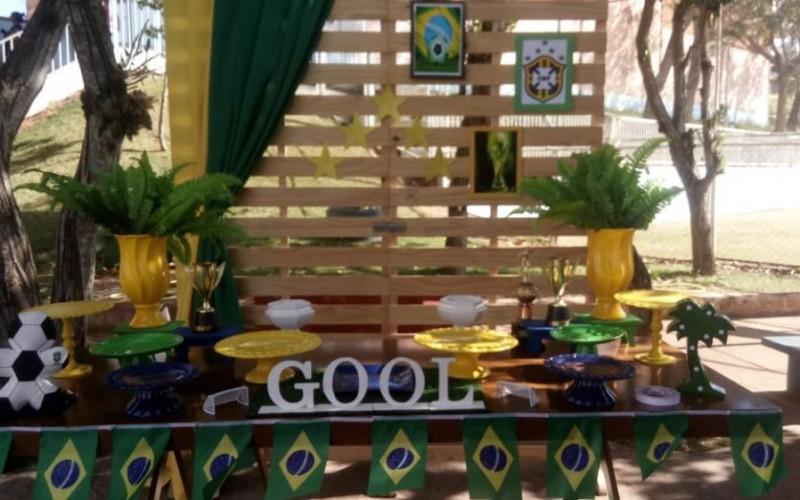 Futebol Brasil - Foto 6