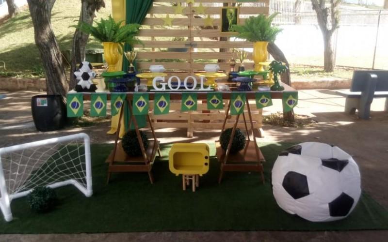Futebol Brasil - Foto 5