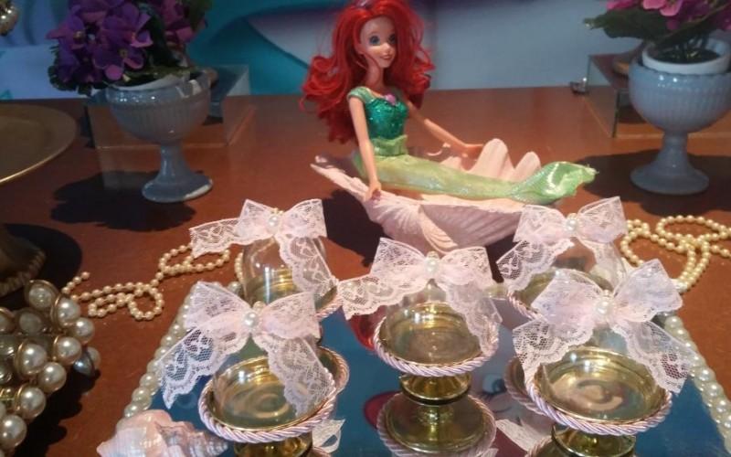 Ariel - A pequena Sereia - Foto 10