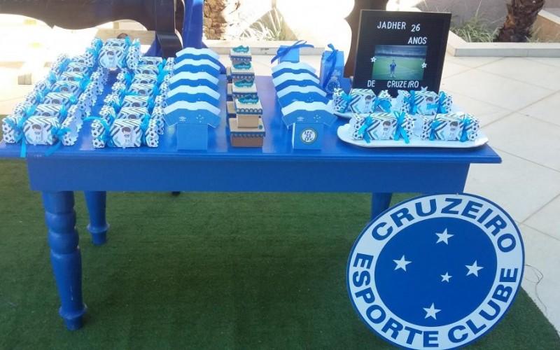 Futebol Cruzeiro - Foto 5