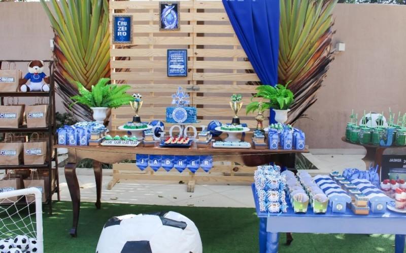 Futebol Cruzeiro - Foto 2