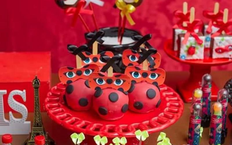 Miraculous Ladybug - Foto 6