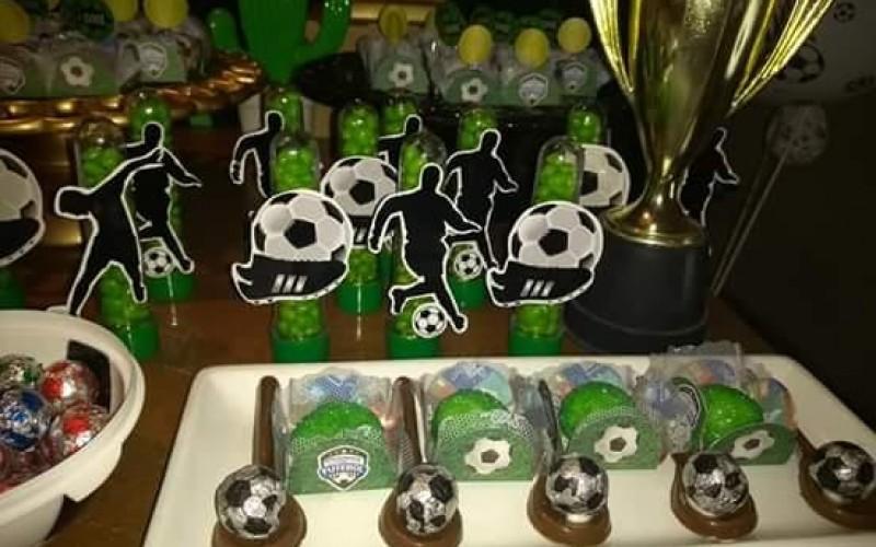 Futebol - Foto 2