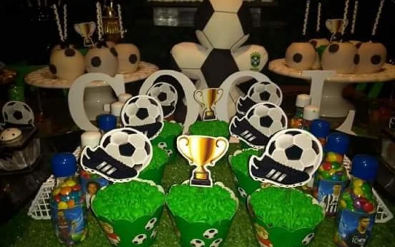 Futebol - Foto 3