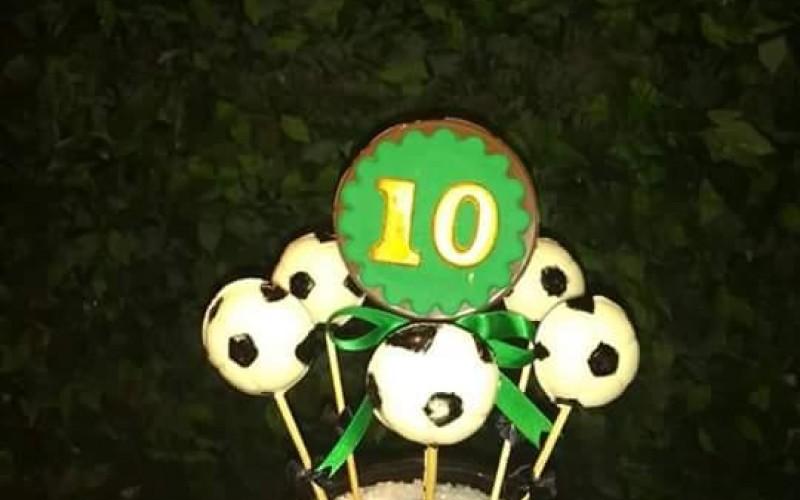 Futebol - Foto 6