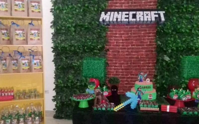 Minecraft - Foto 5