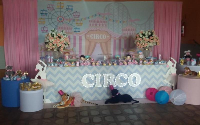 Circo Rosa - Foto 8