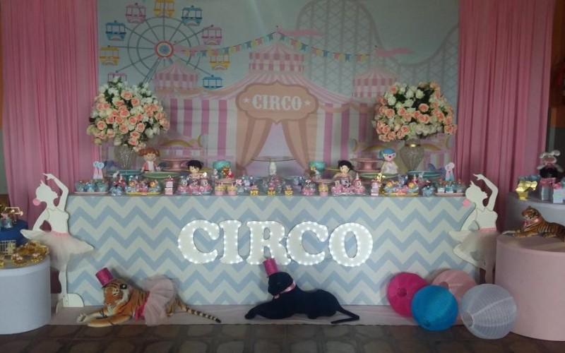 Circo Rosa - Foto 10