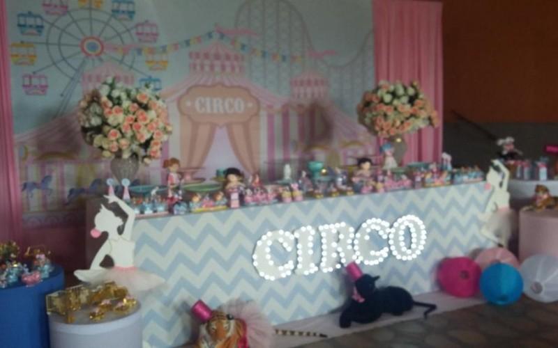 Circo Rosa - Foto 9