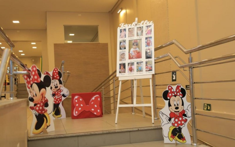 Minnie Vermelha - Foto 7
