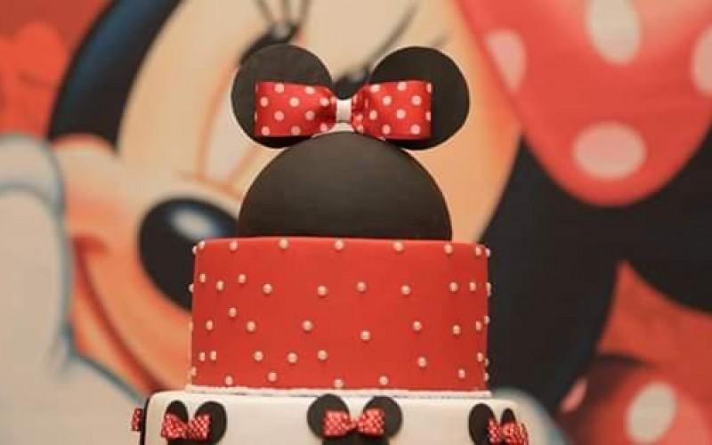 Minnie Vermelha - Foto 2