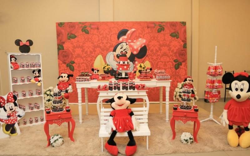 Minnie Vermelha - Foto 8