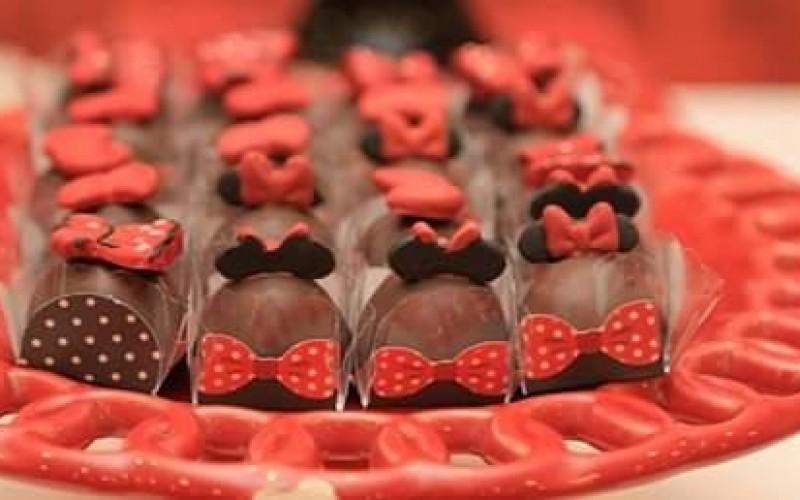 Minnie Vermelha - Foto 3