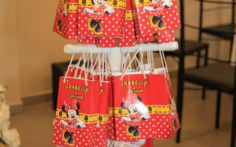 Minnie Vermelha - Foto 11