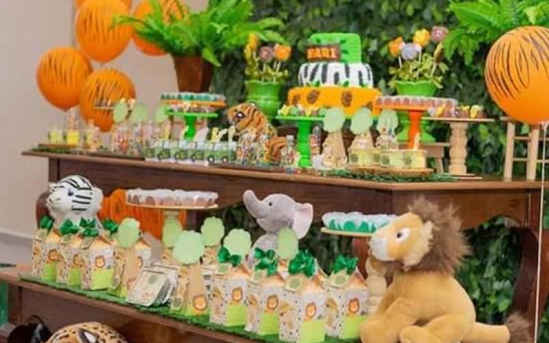 Safari - Foto 4
