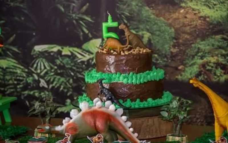 Dinossauros Jurassic World - Foto 5