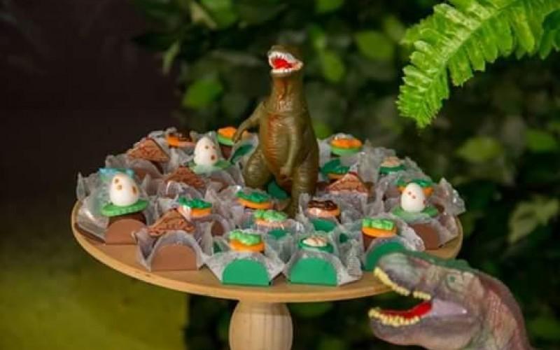 Dinossauros Jurassic World - Foto 9