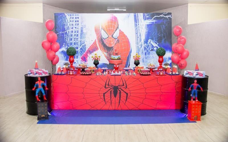 Homem Aranha - Foto 4