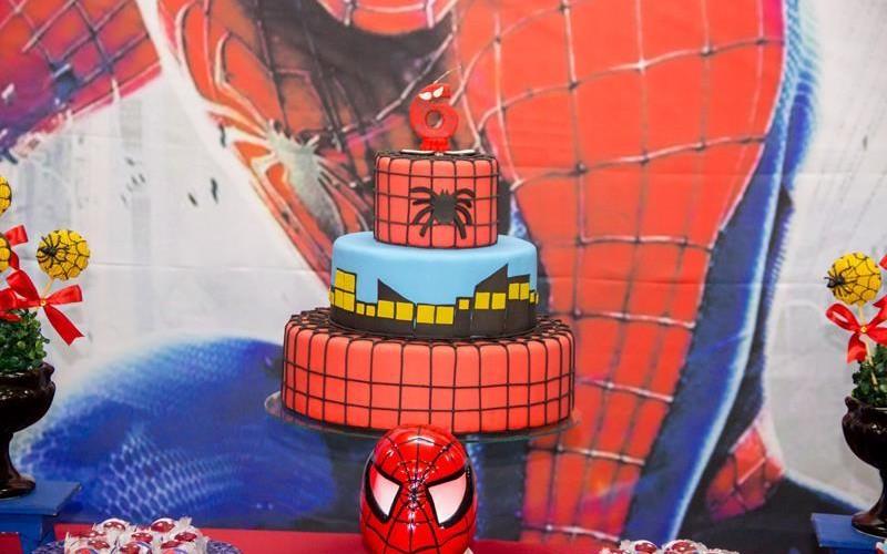 Homem Aranha - Foto 5