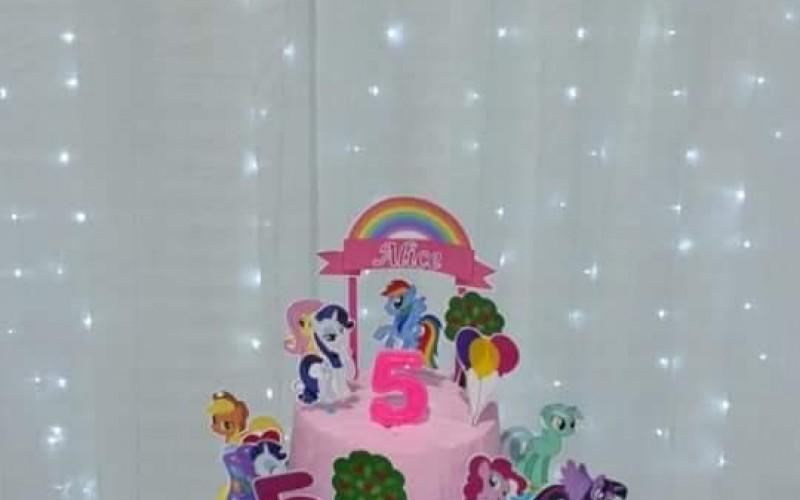 My litle pony - Foto 1