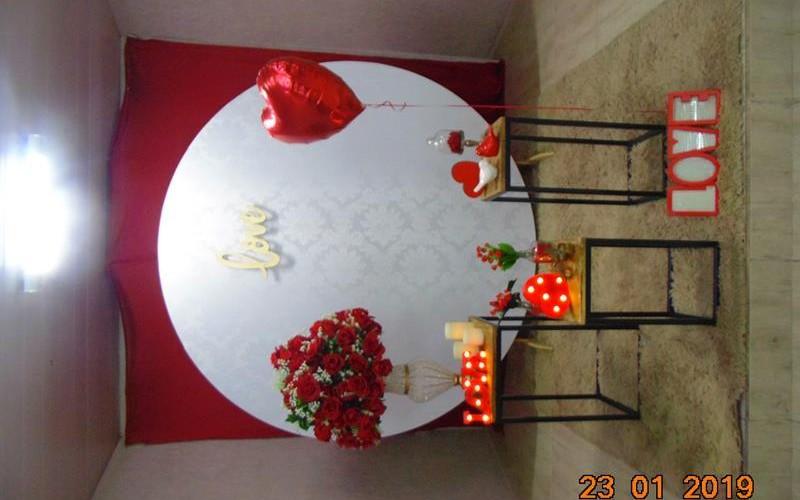 Decoração Romântica - Foto 2
