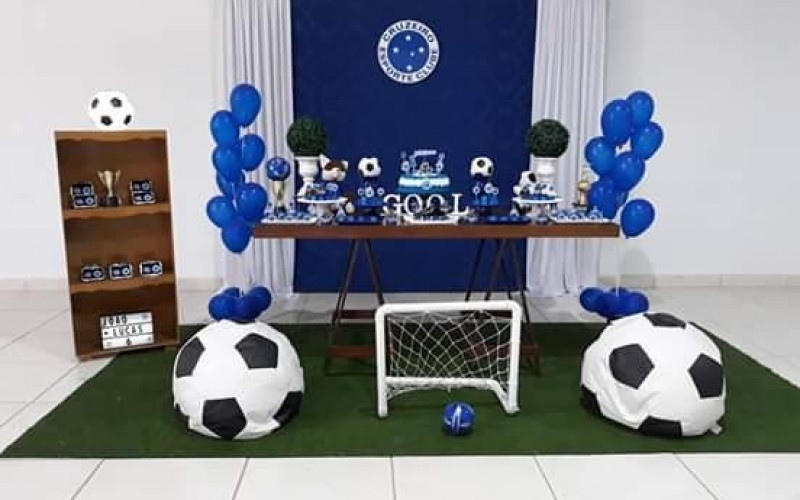 Cruzeiro - Foto 1