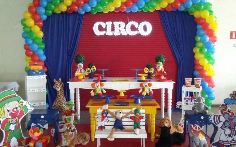 Circo Patati Patata - Foto 1