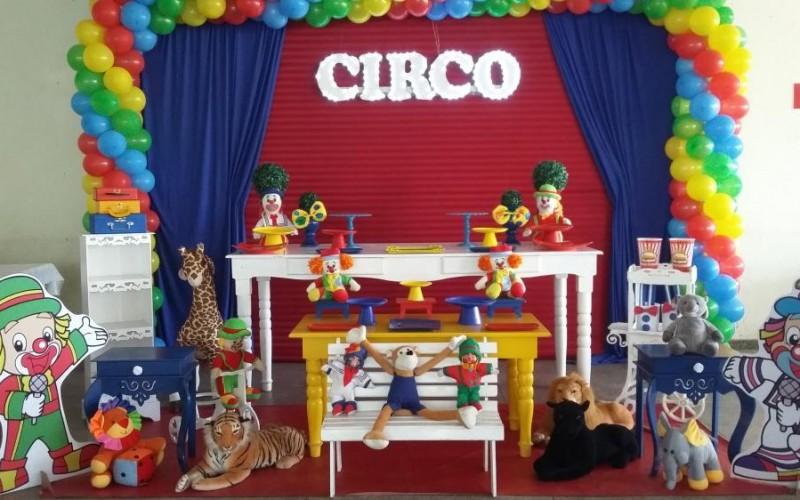 Circo Patati Patata - Foto 2
