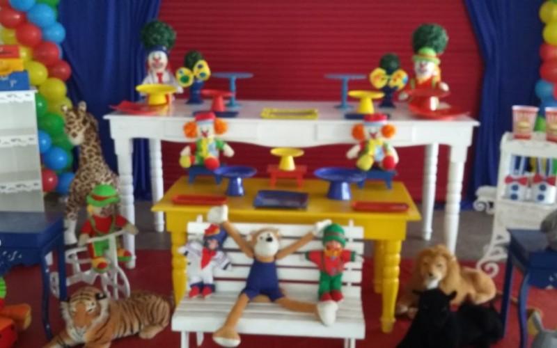 Circo Patati Patata - Foto 3