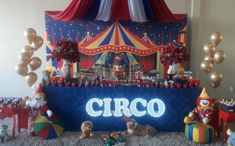 Circo - Foto 1