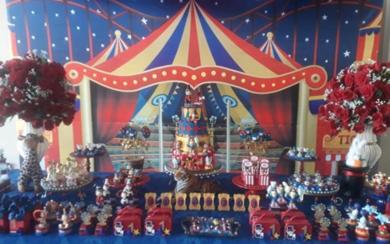 Circo - Foto 15