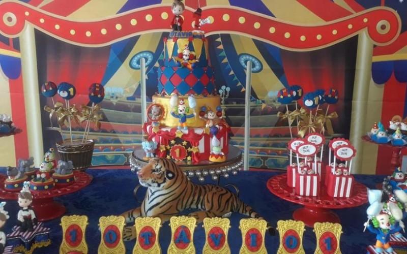 Circo - Foto 10