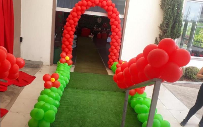 Chapeuzinho Vermelho - Foto 1