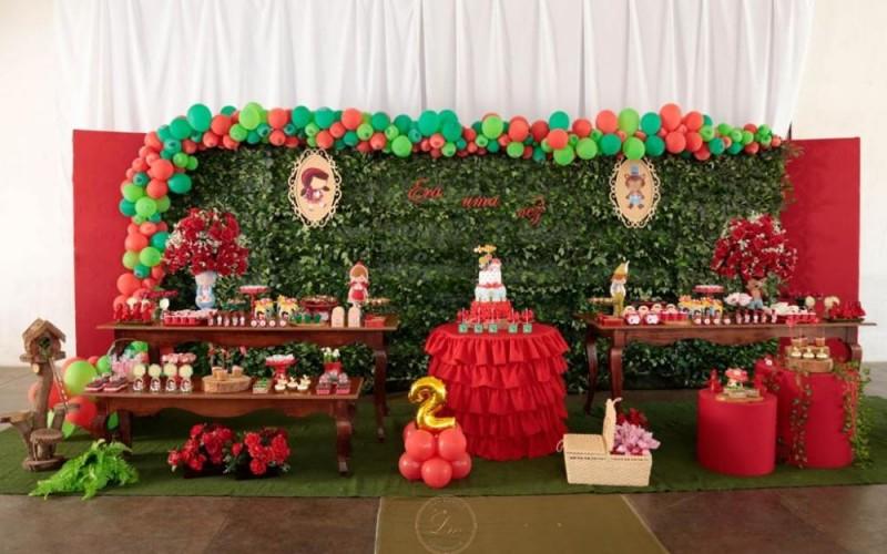 Chapeuzinho Vermelho - Foto 3