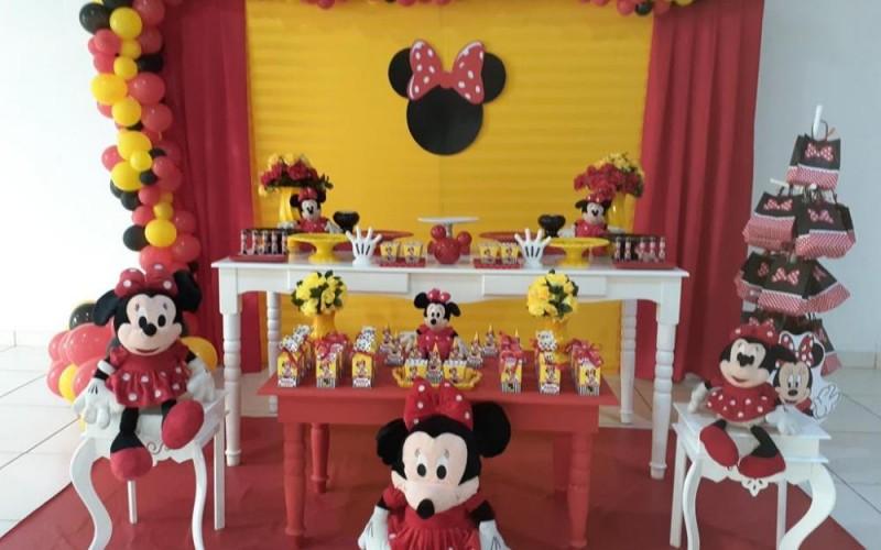Minnie - Foto 1