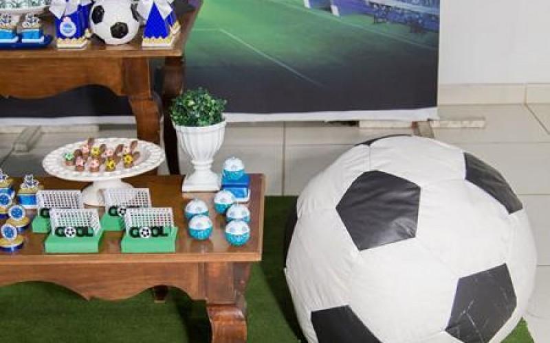 Futebol Time Cruzeiro - Foto 1